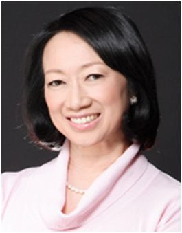 Eva Lerner-Lam BYD Director of Eastern US Operations. (Photo: Business Wire)