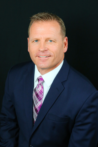 Rob Gehring, Global Chief Sales Officer at The Hershey Company (Photo: Business Wire)