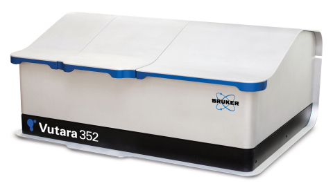 Bruker Introduces Vutara 352 Super-Resolution Fluorescence Microscope (Photo: Business Wire)