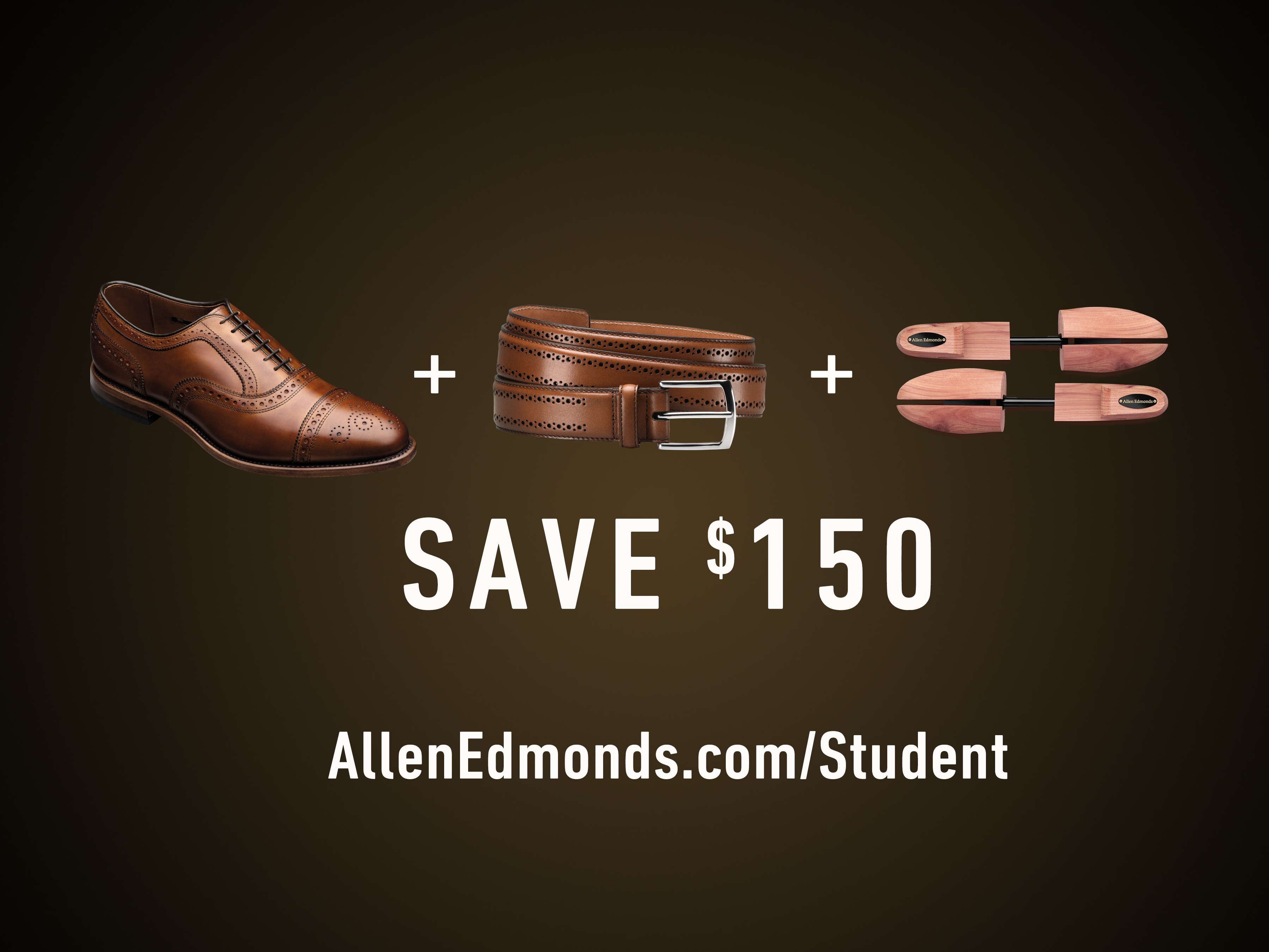 allen edmonds student interview offer helps millennial men dress allen edmonds student interview offer helps millennial men dress for success business wire