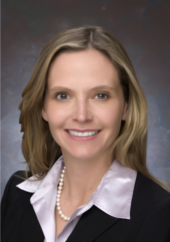 Mary Kipp, El Paso Electric CEO (Photo: Business Wire)