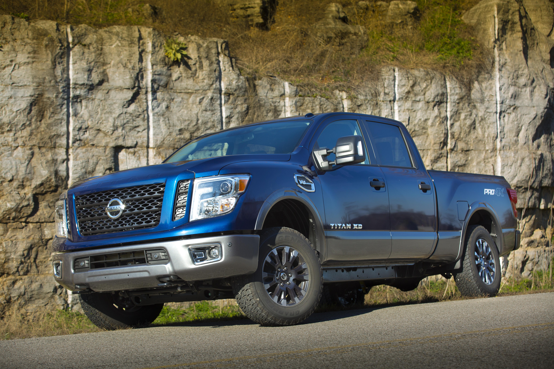 New Tennessee Sourced 56 Liter Endurance V8 Gasoline Engine To Nissan Trucks Pick Up Wiring Truck Suv Crossover Communications Phil Lienert 615 725 5236 Phillienertnissan Usacom