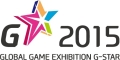 'Global Game Exhibition G-STAR 2015' Rompe Récords en su Escala