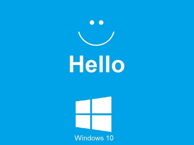 windows hello скачать для windows 10
