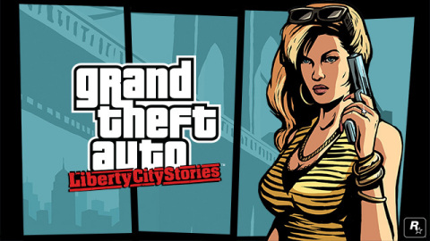 Rockstar Games is proud to announce that Grand Theft Auto: Liberty City Stories is now available for select iOS devices, and will be coming soon to Android and Amazon devices. (Photo: Business Wire)