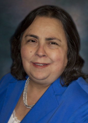 Kathy Martinez, Wells Fargo People with Disabilities Segment Manager (Photo: Business Wire)