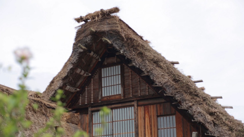 """""""Shirakawa-go"""" and """"Hida-takayama"""" traditional architectural village site, reflecting the beautiful techniques of local Japanese artisans (Photo: Business Wire)"""
