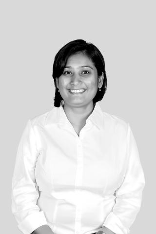 Managing Direktorin bei voxeljet Indien: Nidhi Shah freut sich auf die großen Herausforderungen bei der Erschließung des indischen Marktes für voxeljet.