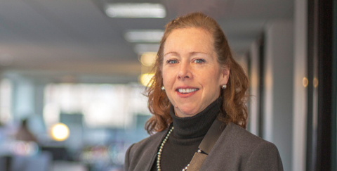 Aileen Cahill joins Siteworx as Managing Partner, Eastern Region (Photo: Business Wire)