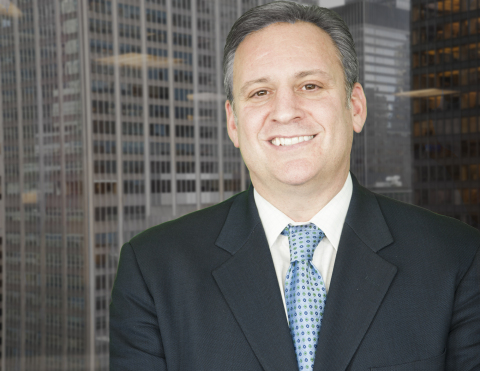 Richard DeLeo, chief operating officer, Business Wire (Photo: Business Wire)