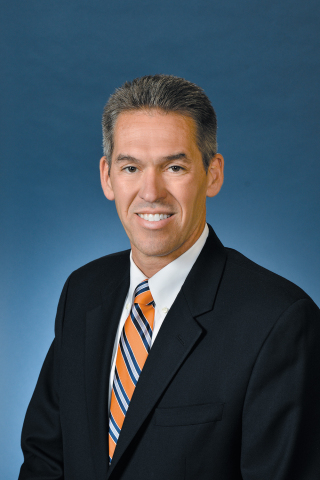 Todd Stucke, Kubota Tractor Corporation vice president of sales marketing & product support (Photo: Business Wire)