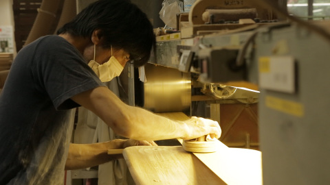 Hokkaido furniture supported by local craftsmanship in Asahikawa (Photo: Business Wire)