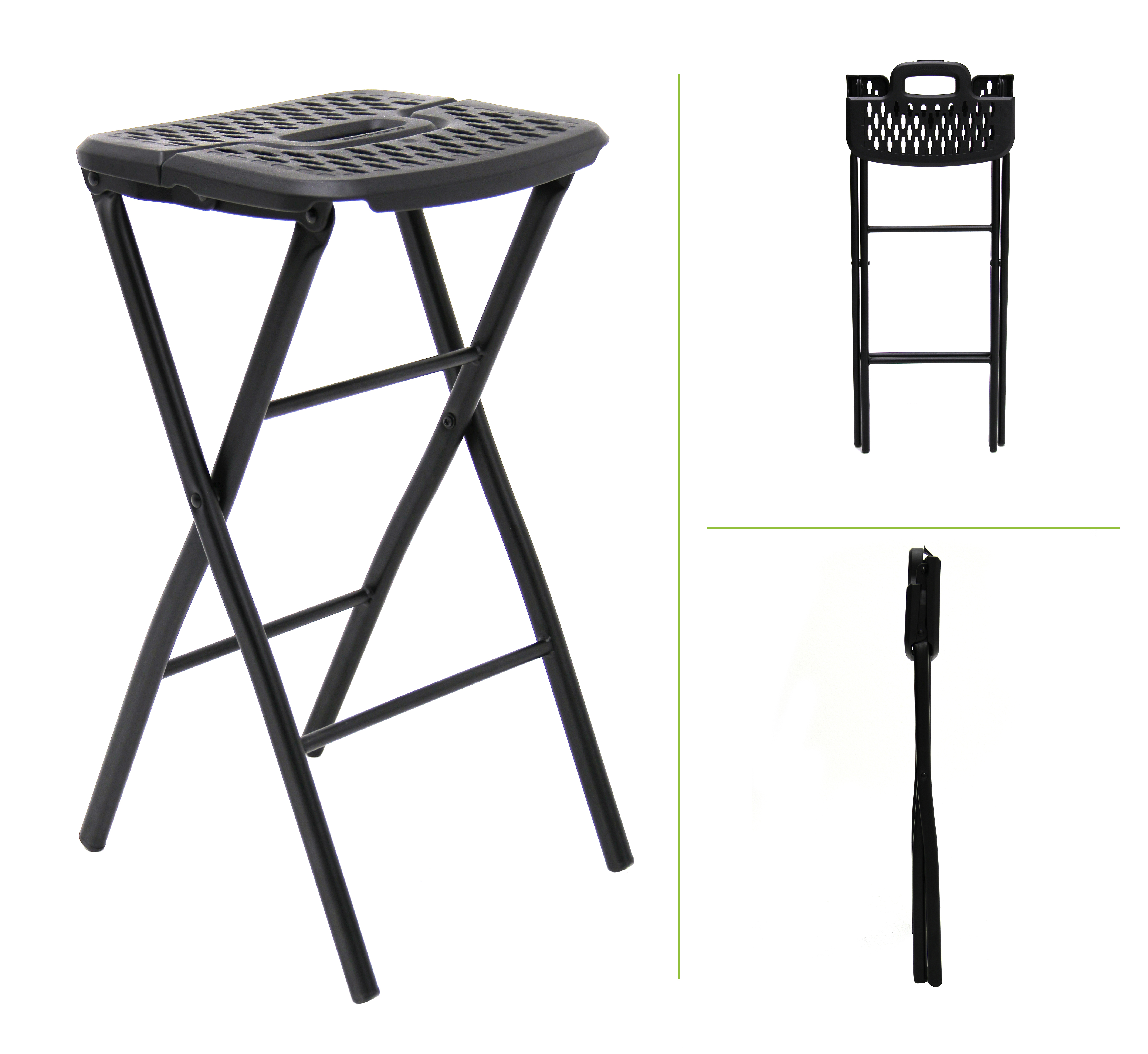 MityLite s New Flex e Folding Stool Just in Time for Holiday