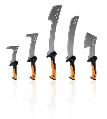 Fiskars Clearing Tools (Photo: Business Wire)