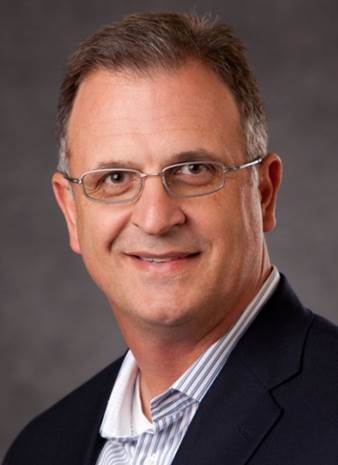 Brian S. Miller has been named Sprint president of the Georgia, Alabama and Tennessee Region. (Photo: Business Wire)