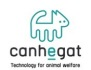 Canhegat stellt Halsbandanhänger für Haustiere, der Ernährungs- und Gesundheitszustand überwacht, auf der CES 2016 vor