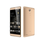 AXON MAX 6-inch Phablet in Gold (Photo: Business Wire)