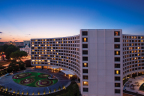 Washington Hilton achieves Superior Energy Performance (SEP) Platinum Certification (Photo: Business Wire)