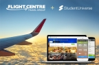 StudentUniverse acquired by Flight Centre Travel Group (Photo: Business Wire)