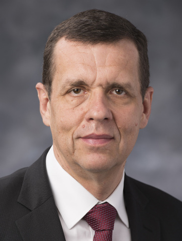 Hervé Tiberghien, PPG senior director, global human resources, will become vice president, human res ...