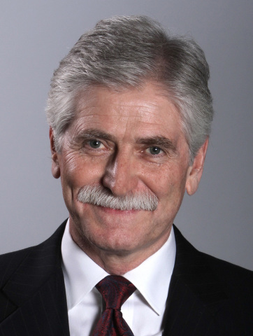 Craig Jordan, current PPG vice president, human resources, will retire Feb. 28. (Photo: Business Wire)