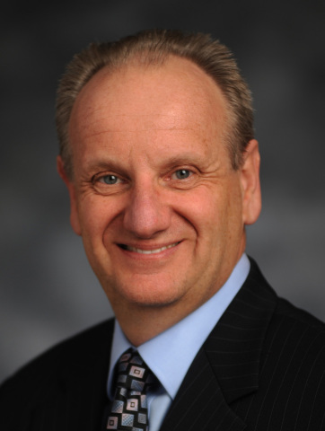 Werner Baer, current PPG vice president, information technology, will retire March 1. (Photo: Business Wire)