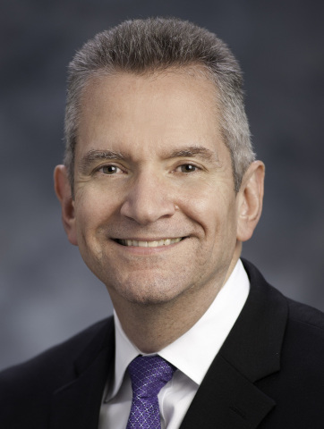 Chris Caruso, PPG director, information technology, global architectural coatings, will become vice president, information technology, effective Feb. 1. (Photo: Business Wire)