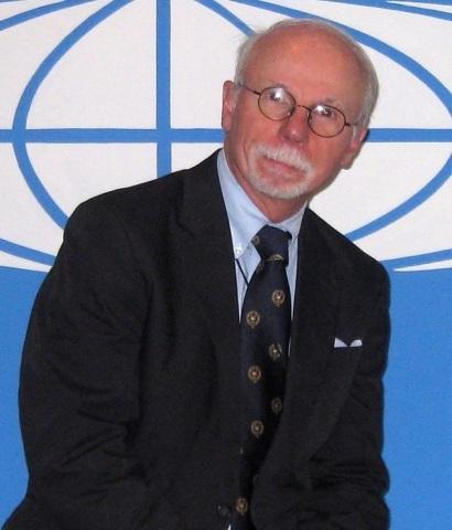 John Morello, Ph.D., aFulbright Specialist who is a seniorprofessorin DeVry University'sCollege  ...