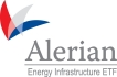 Alerian Energy Infrastructure ETF