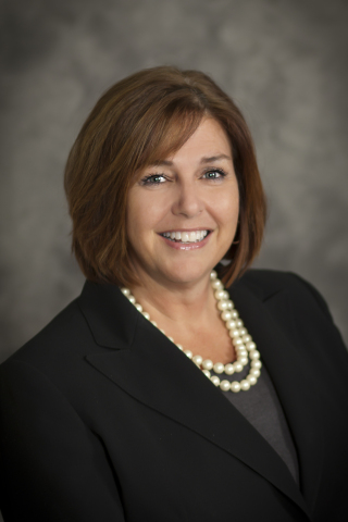 Cheryl Harding, Market President for AmeriHealth Caritas Iowa (Photo: Business Wire)