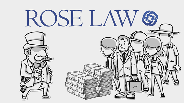 Video: Rose Law APC Employment Lawyers Fight to Help Wage Theft Victims Get Justice