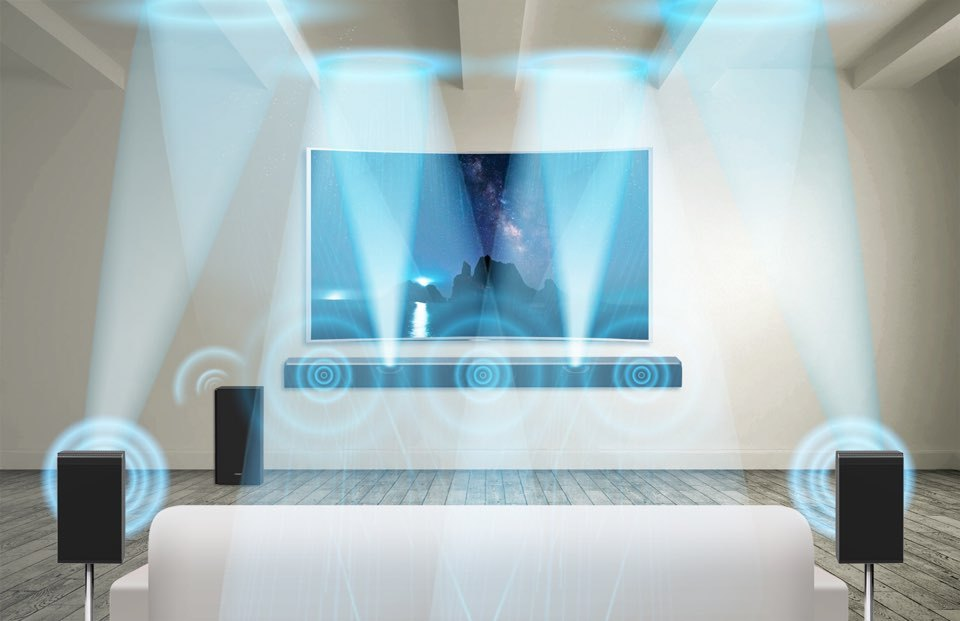 Samsung to Reveal Groundbreaking New Soundbar at CES® 2016 ...