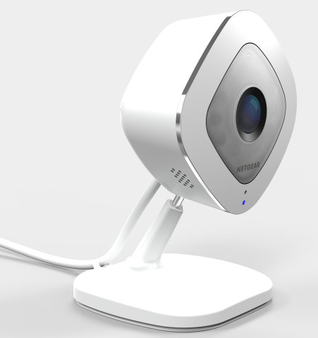 NETGEAR Arlo Q (Photo: Business Wire)