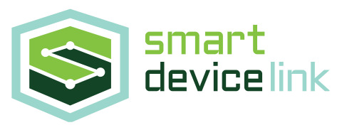 SmartDeviceLink is the open-source software on which the Ford SYNC® AppLink™ platform is built. It provides consumers an easy way to access their favorite smartphone apps using voice commands. Toyota and automotive suppliers QNX Software Systems and UIEvolution are adopting the technology, with plans to integrate it into their products. (Graphic: Business Wire)