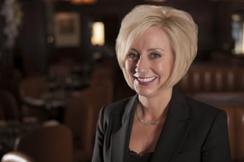 Peggy Williams-Smith, Senior Vice President, SafeHouse Restaurants (Photo: Business Wire)