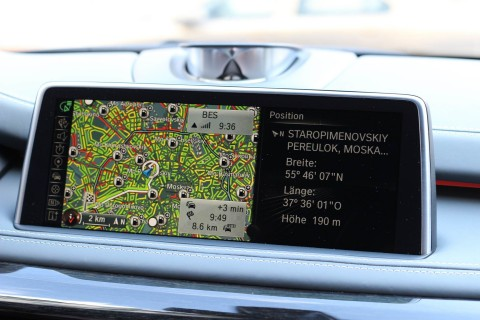 Leading German Car Manufacturer Selects TomTom Traffic (Photo: Business Wire)