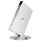 LaCie Chrome Desktop Storage (Photo: Business Wire)