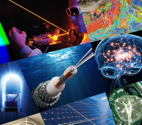 Optics and photonics technologies empower nearly every aspect of our daily lives and are at the core ...
