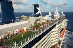 Celebrity Cruises selects Accenture to provide digital agency and web technology services. (Photo: Business Wire)