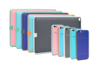 HandScape's HandyCase: 1st & Only touch sensitive cases for iPhones and iPads (Photo: Business Wire)