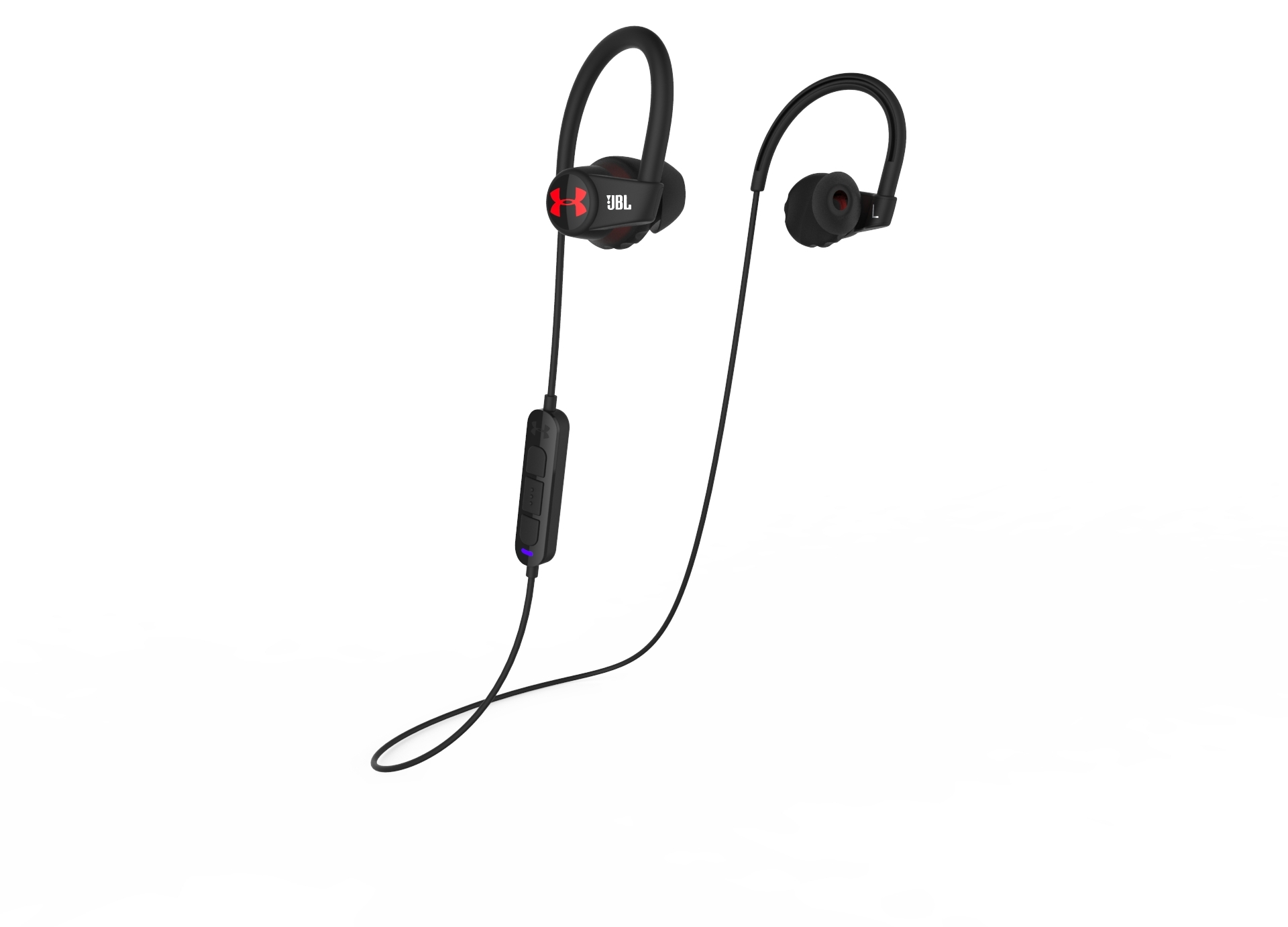 CORRECTING and REPLACING JBL® and Under Armour® Usher in New ...