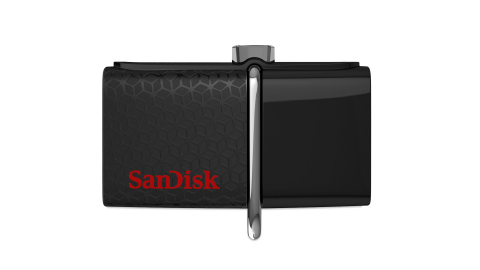 128GB SanDisk Ultra Dual USB Drive 3.0 (Photo: Business Wire)