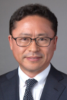 John Choi, Vice President, Chief Financial Officer & Treasurer, Noven Pharmaceuticals, Inc. (Photo: Business Wire)