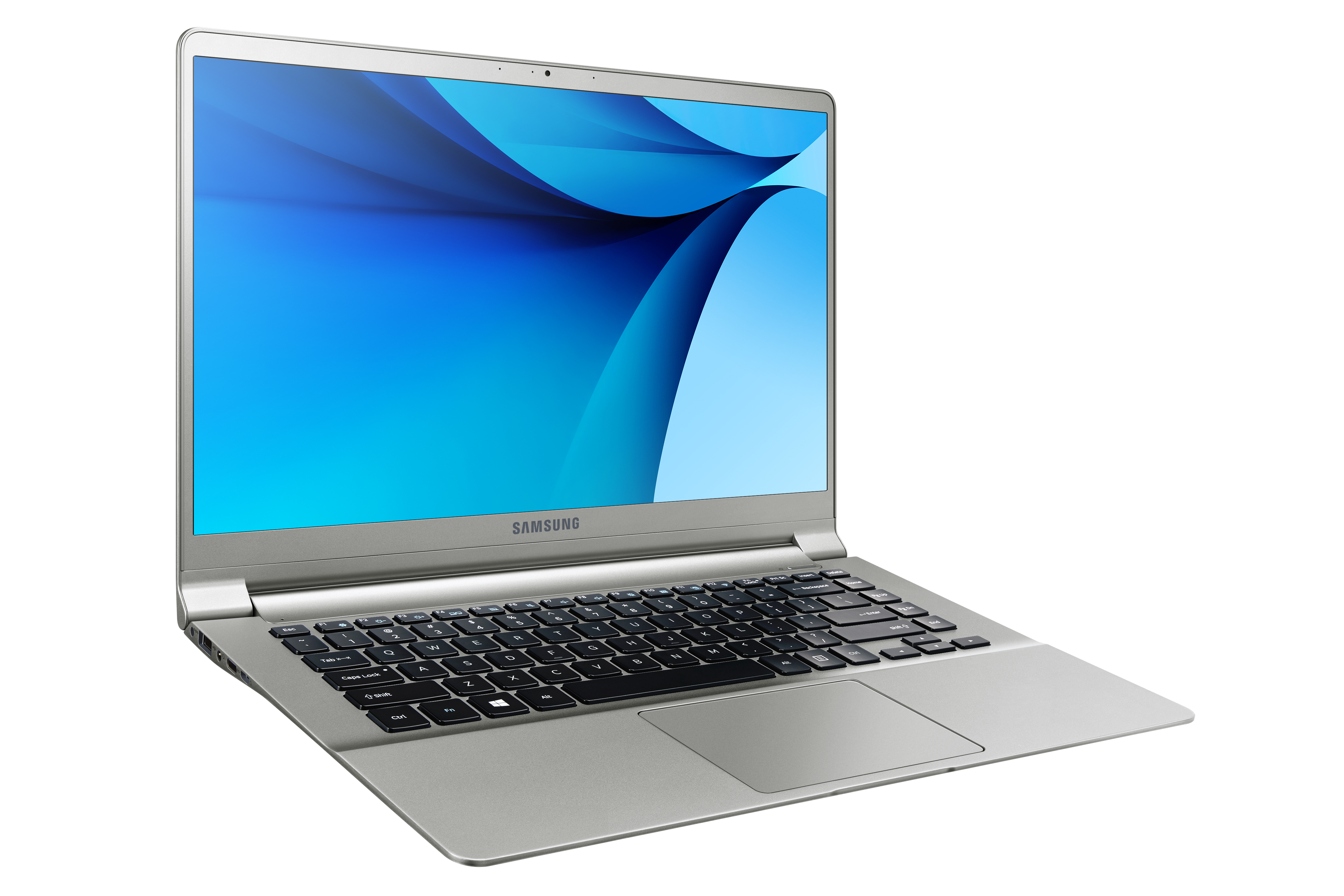 Notebook samsung 9 - Full Size