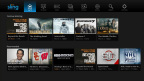 Sling TV unveiled its second-generation user interface (UI) at CES 2016. The new design will create a more personalized experience, as well as improve content discovery across the Sling TV platform. (Photo: Business Wire)