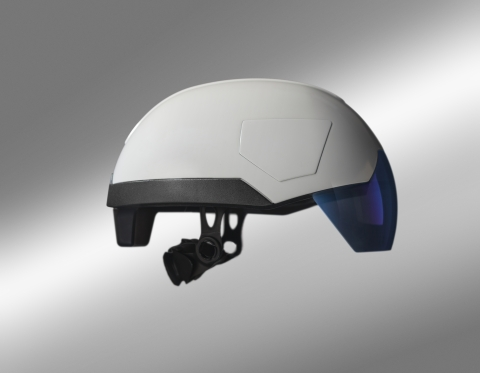 DAQRI SMART HELMET™ (Photo: Business Wire)