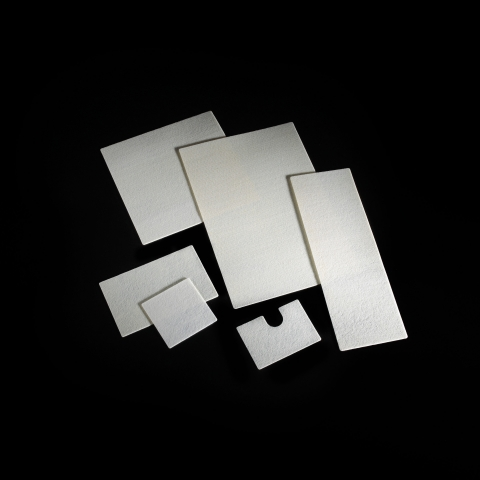 GORE® BIO-A®组织加固材料。 (照片:美国商业资讯)