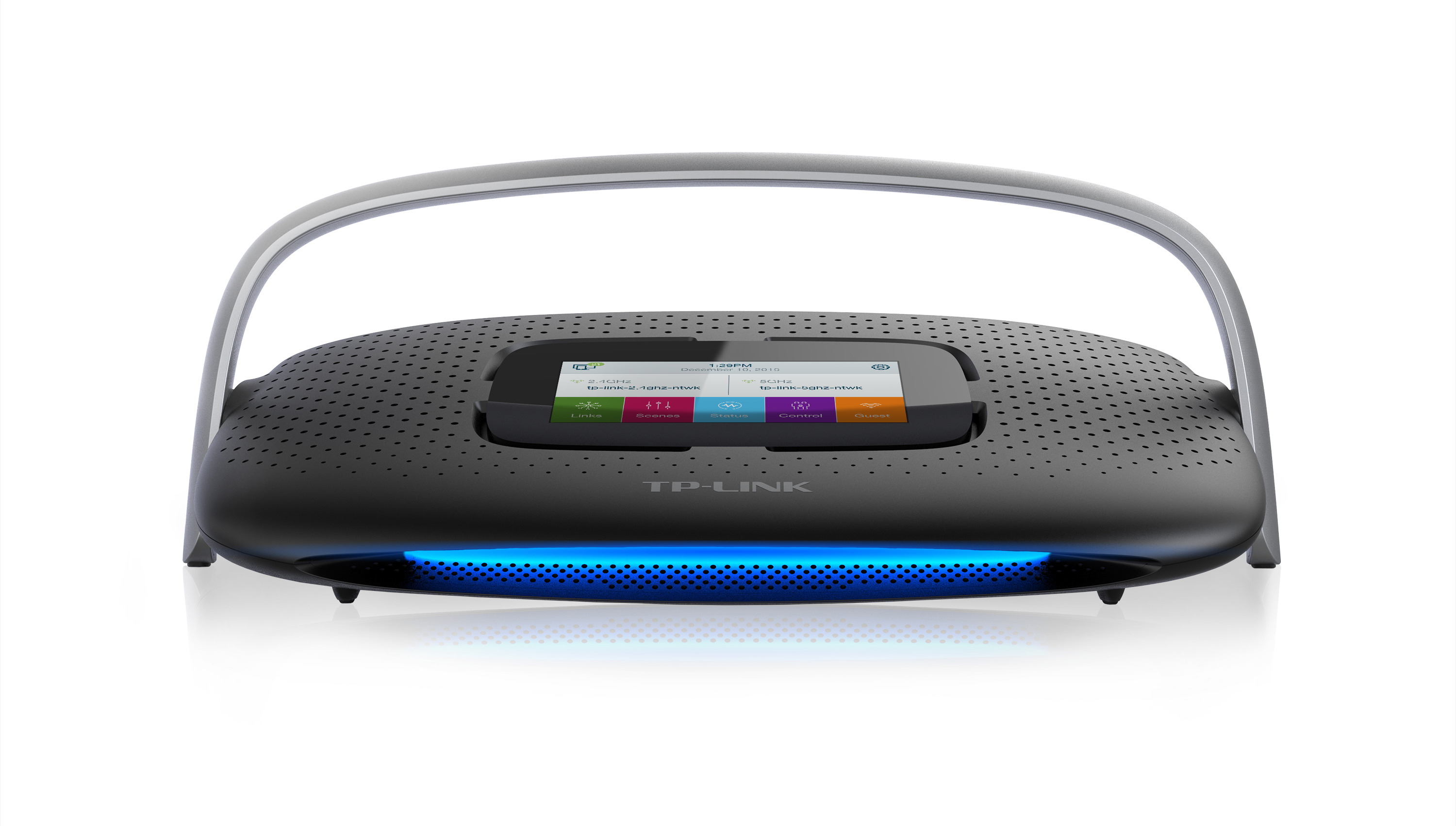 TP-LINK® Powers the Home with All-In-One Smart Home Router and New ...