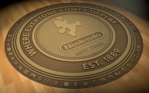 The weekend of the reopening (Feb. 19-21), the newly branded Nintendo NY store will host a series of reopening activities, including giveaways (while supplies last) and appearances by costumed characters like Mario and Luigi. (Photo: Business Wire)