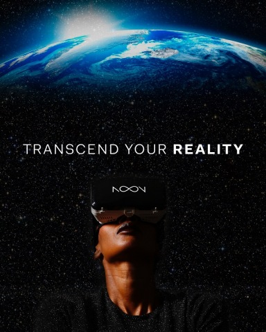 FXGear presents NOON VR in and around the Las Vegas strip during CES 2016. Find out more on all majo ...